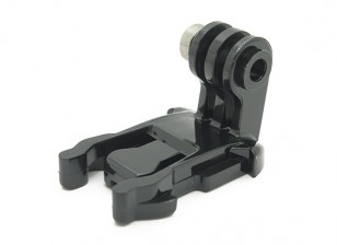 Quick Release Buckle for all GoPro Cameras