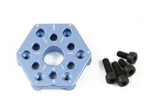 Tarot 7 Degree Tilt Angle for 1806 Motor for TL250 Carbon Fiber and Half Carbon Fiber