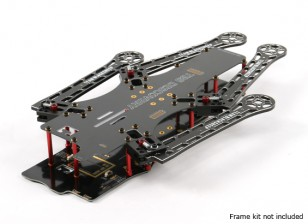 TBS Discovery Upgrade -  Alloy Folding Arms