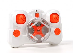 CX-Stars Nano Quadcopter RTF 2.4GHz (Orange) (Mode 2 Tx)