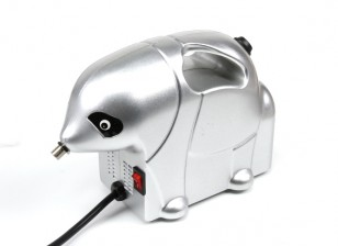 Mini Air Compressor (1/8hp) 110v