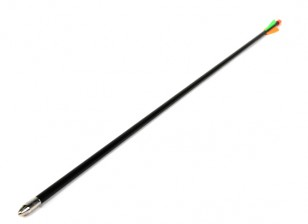 "28"" Fiberglass Arrow for Recurve Bows (1 Arrow)"