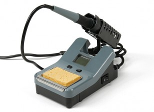 ZD-8906N LCD Display Advanced Soldering Station (US Plug)