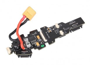 Walkera F210 Racing Quad – Power Board