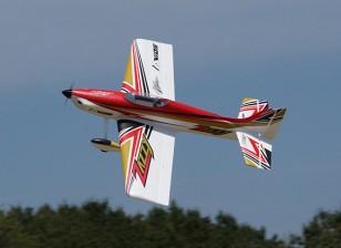 Avios Zazzy Sports Plane w/LiteCore 1300mm (P&P)