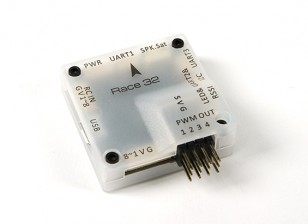 Race 32 Racing Flight Controller F303 (Deluxe)