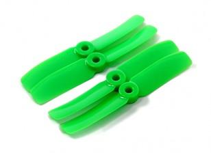 DYS BN4040-G 4x4 CW/CCW (pair) - 2pairs/pack Green