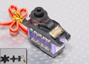 BMS-376DDG Digital Servo 1.5kg / .11sec / 9.8g