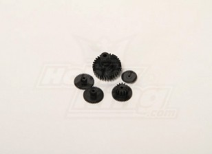 BMS-20708 Plastic Gears for BMS-136BB