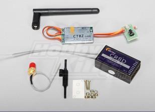 Corona 2.4Ghz DIY Module & RX (DSSS)