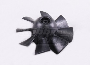8 Blade Rotor for GWS EDF30