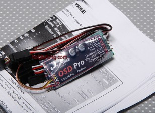 Eagle Tree Video OSD Pro Expander