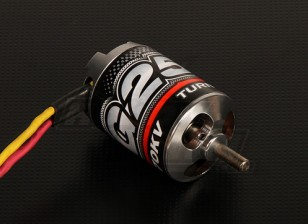 Turnigy G25 Brushless Outrunner 870kv