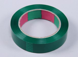 Wing Tape 45mic x 24 mm x 100m (Narrow - Green)