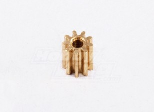 Replacement Pinion Gear 1.5mm - 9T / 0.4M