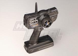 HK-300 3 Channel 2.4ghz FHSS Ground Radio