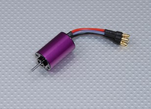 BL 2030-16 Brushless Inrunner Motor 5800kv
