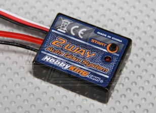 Hobby King Onboard Auto Glow Plug Driver