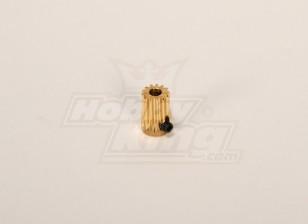 HK450 size Pinion Gear 3.17mm/11T (Align part # HZ052)