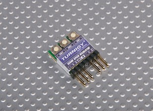 Turnigy 3 Channel Servo Speed/Direction Regulator