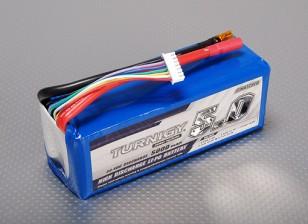 Turnigy 5000mAh 6S 30C Lipo Pack