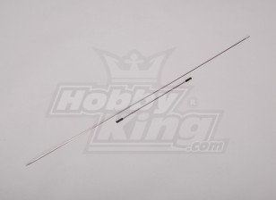 TZ-V2 .90 Size Pulley Pull Rod