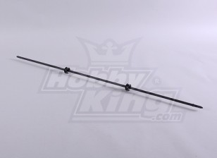 TZ-V2 .90-TT - Tail Drive Shaft