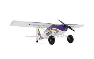 "Durafly Tundra - Purple/Gold - 1300mm (51"") Sports Model w/Flaps (PNF)"