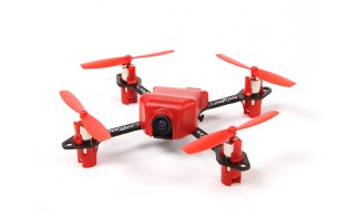 Lantian LT105 Pro 105mm Super light Carbon Fiber Micro FPV Drone (DSM2 / DSMX) (BNF)