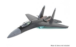 SU-35 Fighter Jet 735mm EPO (KIT)