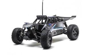 Himoto BARREN 4WD 1/18 Mini Desert Buggy (RTR) (EU Plug)