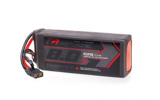 Turnigy Graphene Professional 8000mAh 6S 15C LiPo Pack w/XT90