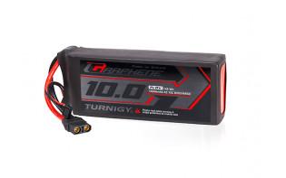 Turnigy Graphene Professional 10000mAh 4S 15C LiPo Pack w/ XT90