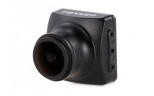 Foxeer NightWolf V2 700TVL Black PAL FPV Camera