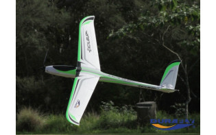 Durafly™ Excalibur High Performance 1600mm V-Tail Glider (Kit)