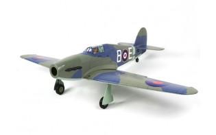"Hawker Sea Hurricane EP-GP Grey Version 1486mm (58"") (ARF) (Retracts included)"