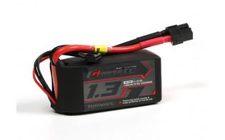 Turnigy Graphene 1300mAh 3S 65C LiPo Pack w/ XT60