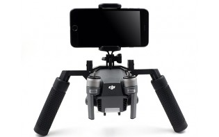 Hand-held Gimbal Holder for Mavic Pro