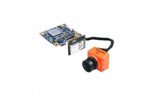 ***Pre-order*** RunCam Split 1080p FPV Camera with DVR and WIFI