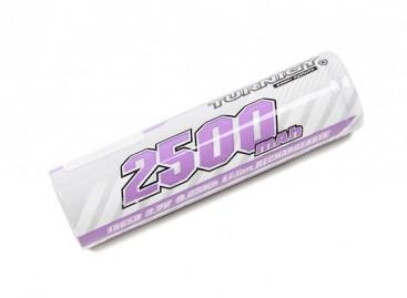 Turnigy 18650 2500mAh 3.7V Rechargeable Li-ion Battery