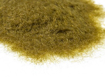 3mm (Taupe) Green/Brown Static Scenic Grass Flock (250g)