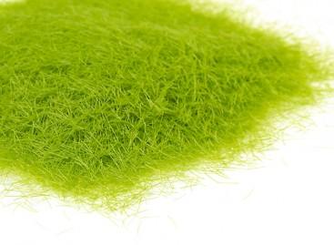 5mm Medium Green Static Scenic Grass Flock (250g)