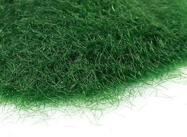 5mm Dark Green Static Scenic Grass Flock (250g)