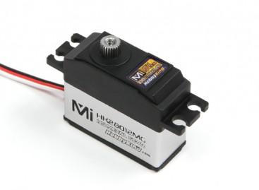 HobbyKing™ Mi Digital High Speed Servo 25T MG 3.0kg / 0.08sec / 26g
