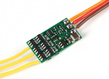 Hobbyking YEP 7A (1~2S) Brushless Speed Controller