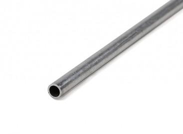 K&S Precision Metals Aluminum Stock Tube 4mm OD x 0.45mm x 1000mm (Qty 1)