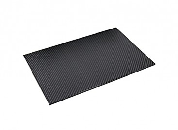 Carbon Fiber Sheet 300 x 200 x 4mm