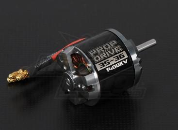 NTM Prop Drive Series 35-36A 1400Kv / 550W