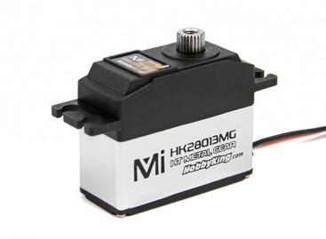 HobbyKing™ Mi Digital High Torque Servo 25T  MG 6kg / 0.11sec / 26g