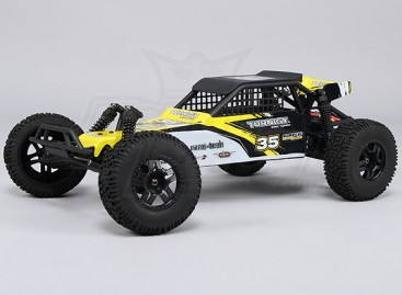 Turnigy 1/10 Brushless 2WD Desert Racing Buggy ARR